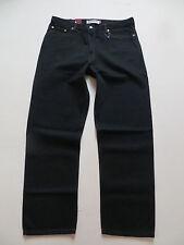 Levi's® Relaxed Fit Jeans Hose W 40 /L 34, schwarz, NEU ! original Black Denim !