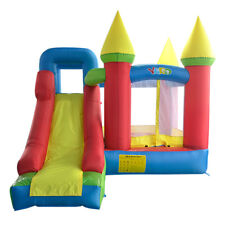 YARD Residential Bounce House Inflatable Bouncer Bouncy Castle with Blower