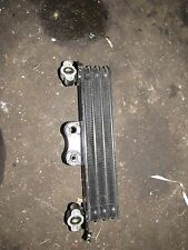 1988 honda cbr1000 hurricane oil cooler and lines