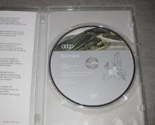 Audi navegación plus RNS-E DVD versión 2018 Alemania Europa rnse original nuevo