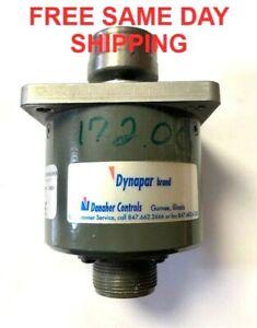DYNAPAR HA62515000610018 ITEM 013382-C6-5