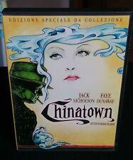 CHINATOWN (Paramount) DVD Commedia (2004) Edizione Speciale