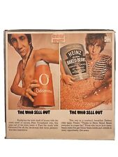The Who - Sell Out LP, UK Pressing, MINT/Sealed