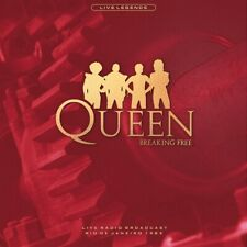 Queen - Breaking Free  [ VINYL ]  ( Sealed / Folia )