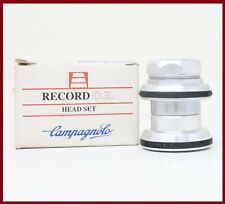 NOS NIB CAMPAGNOLO RECORD OR MTB HEADSET 1+1/8 INCH VINTAGE 90s HS-01OR THREADED