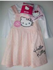 Completo hello Kitty neonata 0 / 3 mesi