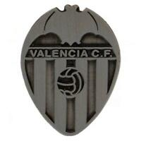 Valencia CF Football Club Enamel Metal Pin Badge Spain, La Liga