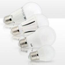 LED E27 Leuchtmittel 4,5 W 7 W 10 W 13 W 15 W Leuchte Lampe Glüh-Birnen