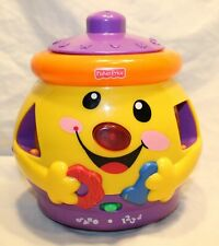 New listing Fisher Price Laugh & Learn Cookie Jar Shape Sorter