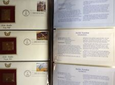 U.S. GOLD REPLICAS COVERS FOUR (4) ALBUMS total of 253 FDI 6/2002 to 4/2006
