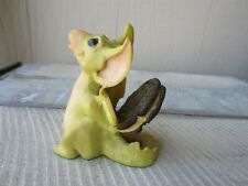 Whimsical World of Pocket Dragons By Real Musgrave 1989 What Cookie