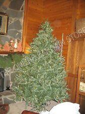 Frontgate Grandinroad Christmas Fraser & Balsam 9.5' Pre-Lit Lighted Tree New