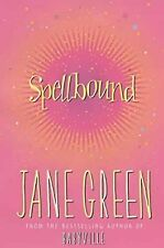 Spellbound, Green, Jane, Used; Good Book
