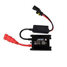 HID Ballast (55W Digital AC), Fits for H1/H3/H4/H7/H9/H11/9005/9006 HID Kits AU