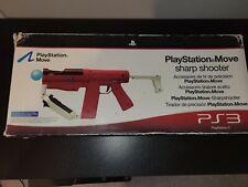 Official Sony PlayStation Move Sharpshooter Gun