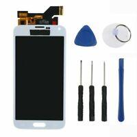 Für Samsung Galaxy S5 I9600 SM-G900 LCD Display Touchscreen Bildschirm Werkzeug