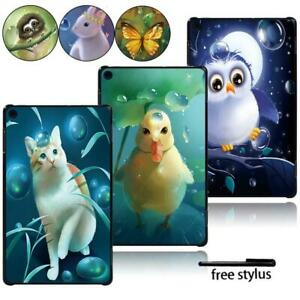 Hard Cover Case For Amazon Fire7(5/ 7/9th) HD8(6/ 7/ 8/ 10th)HD10 (5/ 7/9th)