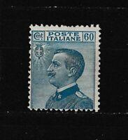 S35608 Italy 1923 MNH New Definitive c.60 1v Saxon 157
