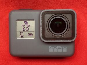 GoPro Hero5 Black Ultra HD 4k Action Camera (Body and Battery Only)
