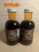 Gilley's Cane Field Syrup 2 18oz Jars ✔Roddenbery's Cane Patch Buyers Approved✔