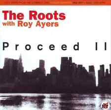 THE ROOTS with ROY AYERS - Proceed II - NEW Sealed CD