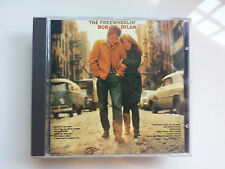"BOB DYLAN ""THE FREEWHEELIN"" RARE AND EXCLUSIVE SPANISH CD FROM ""ROCK"" COLLECTION"