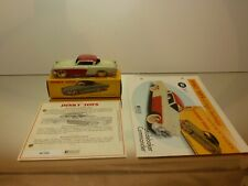 DINKY TOYS ATLAS 540 24Y STUDEBAKER COMMANDER - TWO TONE 1:43 - EXCELLENT IN BOX