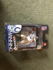 2010 Peyton Manning McFarlane Retro Indianapolis Colts