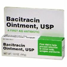 First Aid Antibiotic Ointment 0.5 ounce (Pack of 3)
