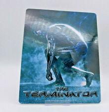 THE TERMINATOR - Bluray Steelbook Magnet Cover (NOT LENTICULAR)