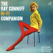 The Ray Conniff Hi-Fi Companion von Ray Conniff (2015)