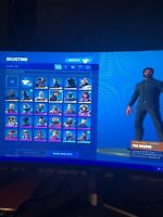 Fortnite Acount/READ DESCRIPTION