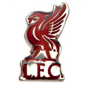 Liverpool FC Badge  (football club souvenirs memorabilia)