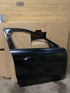 Brand New Genuine Mk1 JAGUAR F-PACE 5 Door Estate  O/S Drivers Right Front Door