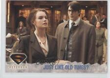 2006 Topps Superman Returns #59 Just Like Old Times? Non-Sports Card 1k3