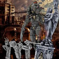 4 Assassin Set - HeresyLab Use in Warhammer 40k Imperial Vindicare Culuxus Calli