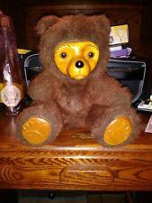 Vintage 1986 Robert Raikes Bear Limited Edition 9435/15000