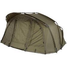 Chub Cyfish Bivvy 2 Man Zelt inkl. Overwrap Winterskin Überwurf ein tolles Zelt