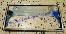 TOYOTA AE100 AE86 EL51 EL41 EP82 SXV20 JDM Japan License Plate Frame Holder