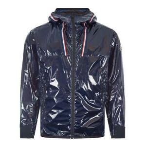 "Moncler Jacket ""Marly"" Lightweight Hooded Size 3 Large DAMAGED rrp £770-"