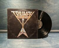 TRIUMPH ALLIED FORCES 1981 RCA VICTOR AFL1-3902