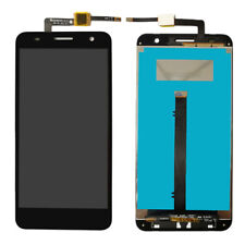 For ZTE Blade V7 LCD Display + Toque Screen Digitizer Front Glass Assembly Negro