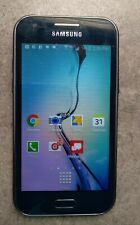 Blue Verizon's Samsung Galaxy J1 Smartphone