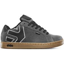 Etnies Skateboard Shoes Fader Grey/Gum