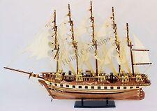 France II Wooden Model Ship 32''