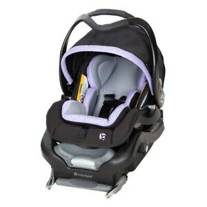 Baby Trend Secure Snap Tech™ 35.00 lbs Infant Car Seat, Purple