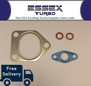 Turbo Gasket Kit BMW 118D 120D 318D 320D 520D X3 2.0D 163HP TF035 49135-05671