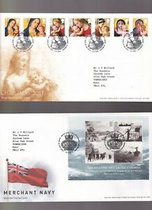 GB 2013 ALL ROYAL MAIL FIRST DAY COVERS ISSUED INC MINI SHEETS. FDC'S