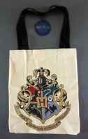 Harry Potter Hogwarts Jutebeutel Stofftasche Stoffbeutel Beuteltasche Primark