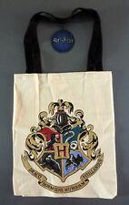 NEU Harry Potter Hogwarts Tasche Einkaufstasche Jutebeutel Tragetasche Primark